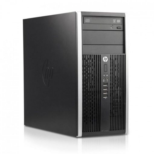 HP Pro 6200 Tower